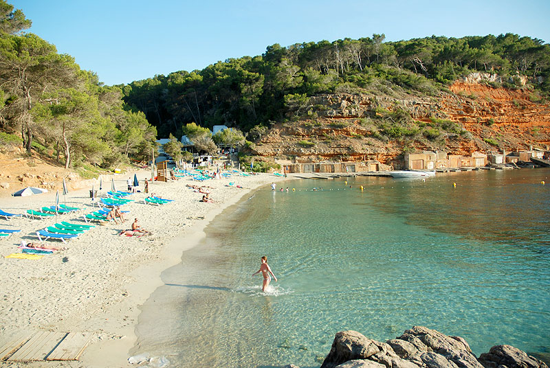 8 beautiful coves of Ibiza - Ibiza Global TV