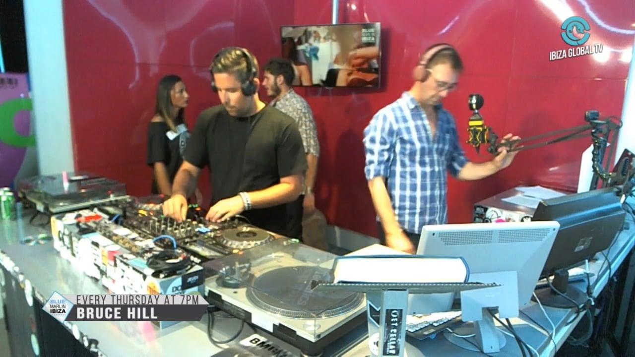 bluemarlinibizaradioshow Archives - Ibiza Global TV