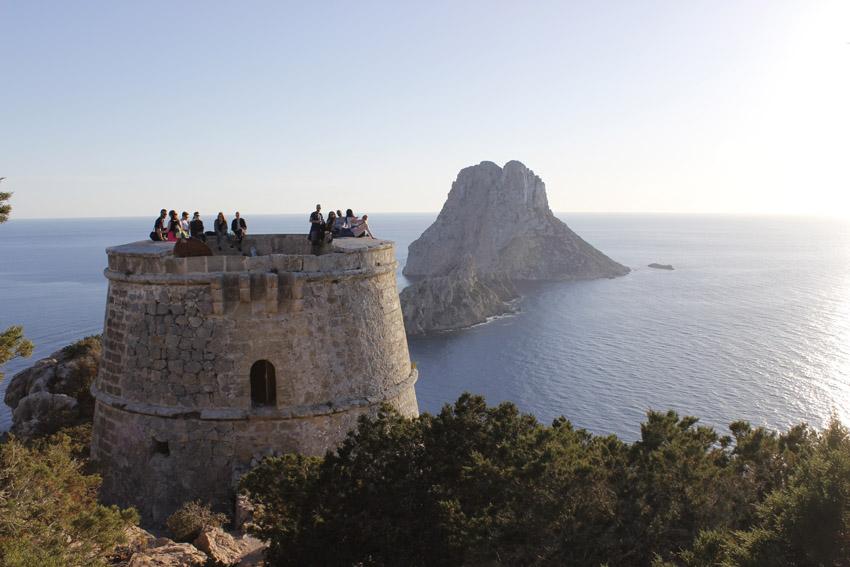 The best Scuba diving spots in the Balearic Islands - Ibiza
