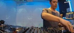 CRISTIAN VIVIANO – IT´S ALL ABOUT THE MUSIC – IBIZA TALENTS SHOWCASE