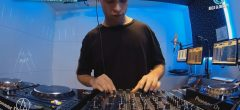 EDER ALVAREZ – IT´S ALL ABOUT THE MUSIC – IBIZA TALENTS SPECIAL