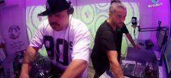 DJ SNEAK – PACHA RADIOSHOW
