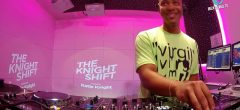 MASON MAYNARD – THE KNIGHT SHIFT