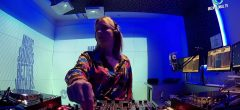 ANNA TUR & GONÇALO – CLUB AT YOUR HUB RADIOSHOW