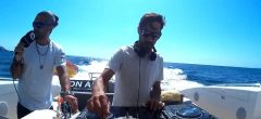 IBZ ICONS LIVE FROM THE SEA @ FIVE STARS – TONI MORENO B2B XAVI EMPARAN