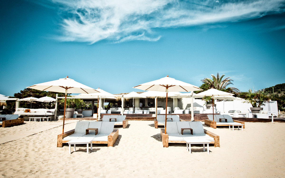 Cala Ba Beach Club