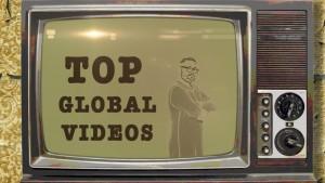 TOP GLOBAL VIDEOS by Jose Maria Ramon