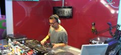 Acquaviva @ STK Radioshow at Ibiza Global TV