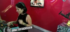 Anna Tur @ Anna Tur Radioshow at Ibiza Global TV