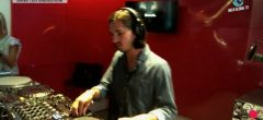 Bryan Kessler @ Anna Tur Radioshow at Ibiza Global TV