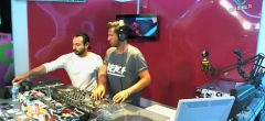 Camilo Franco b2b Henri Matisse @ Camilo Franco Radioshow by Bench at Ibiza Global TV
