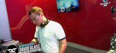 David Glass @ Carl Cox Revolution at Ibiza Global TV