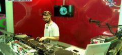 Daviide @ Deepfusion 124 Bpm's at Ibiza Global TV