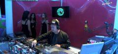 Elio Riso @ Music On Radioshow at Ibiza Global TV