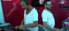 Fabrizio Marra @ LG2D-Club at Ibiza Global TV