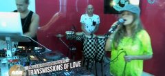 Finca A.M @ Transmissions of Love at Ibiza Global TV