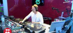 Graham Sahara @ Pacha Radioshow at Ibiza Global TV