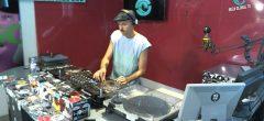 Henry Saiz @ Be Crazy Radioshow at Ibiza Global TV