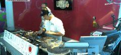 Jamie Porteous @ Futures Radioshow by Ibiza Music at Ibiza Global TV