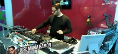 Jose Maria Ramon @ Morning Sounds at Ibiza Global TV