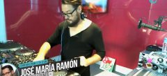 Jose Maria Ramon @ Morningshow at Ibiza Global TV