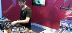 Miguel Garji @ Deepfusion 124 Bpm's at Ibiza Global TV