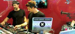 Pan-Pot @ Hyte Radioshow at Ibiza Global TV