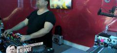 Reboot @ Camilo Franco by Bench at Ibiza Global TV