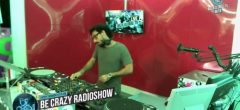Sacha Muki @ Be Crazy Radioshow at Ibiza Global TV