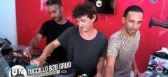Tuccilo&Grijo @ Secuencias Radioshow at Ibiza Global TV