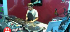 Who @ Pacha Radioshow at Ibiza Global TV