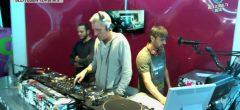 Willie Graff & George Solar @ Deepfusion 124 Bpm's at Ibiza Global TV