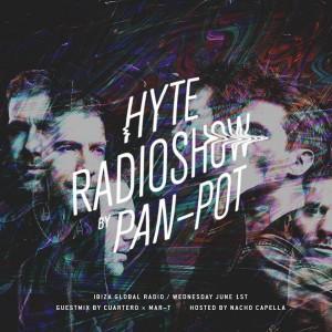 Hyte Radioshow