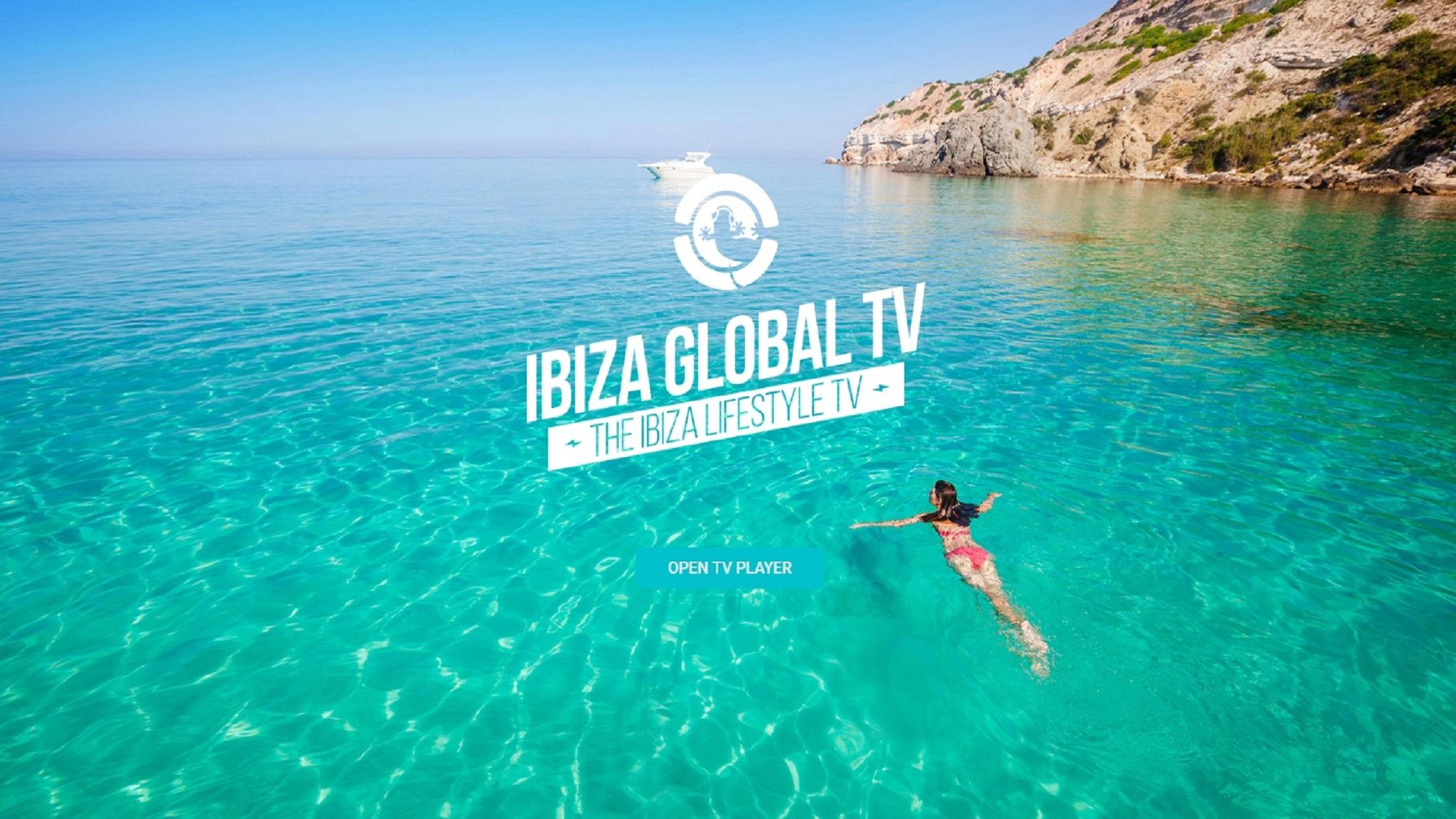 LIVE RADIO SHOWS - Ibiza Global TV
