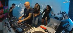 DAVID MORALES – ITS ALL ABOUT THE MUSIC