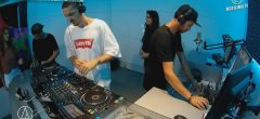 FIIN – IT´S ALL ABOUT THE MUSIC – 2ND HOUR