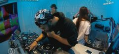 JOEY DANIEL B2B JESSE CALOSSO – IT´S ALL ABOUT THE MUSIC – 2ND HOUR