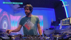 Deepfusion 124BPM and its commitment to Spanish DJs